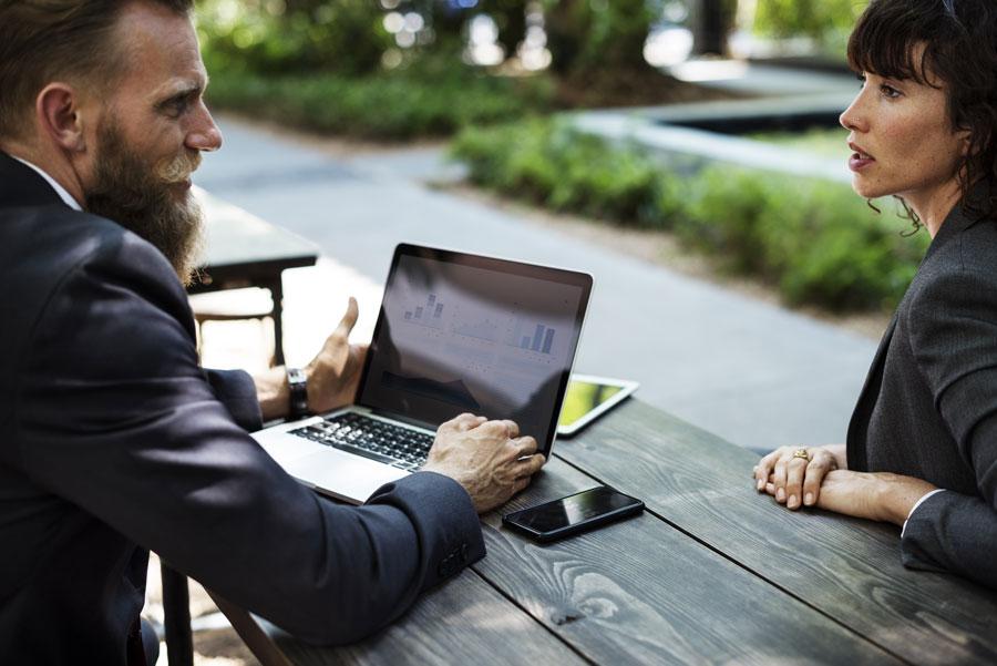 gap analysis per un azienda performante