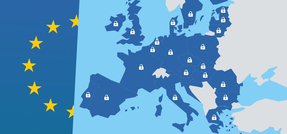 gdpr regolamento europeo come adeguarsi