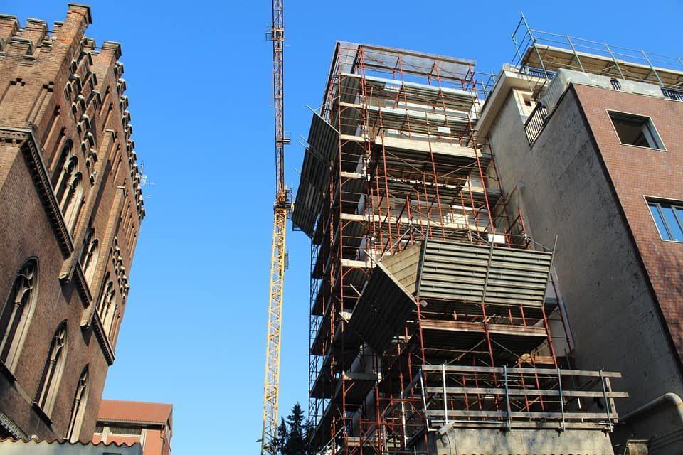 Arles e INAIL per un'edilizia sicura