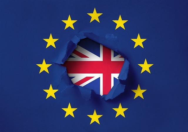 Brexit, pericolo per il GDPR