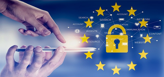 GDPR contro la violazione dei dati personali
