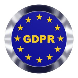 GDPR, sicurezza europea