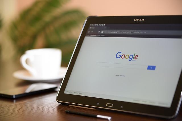 Google e il GDPR