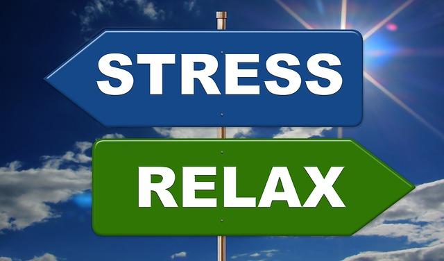 Stress - Relax