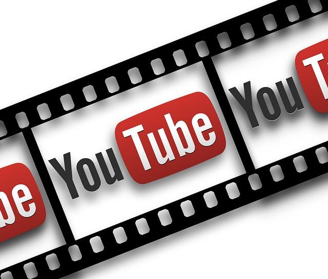 Youtube è una delle società coinvolte nella diatriba con il GDPR