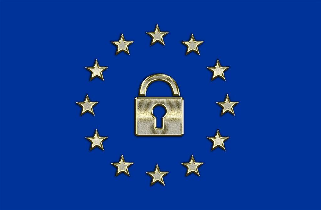 GDPR scudo europeo