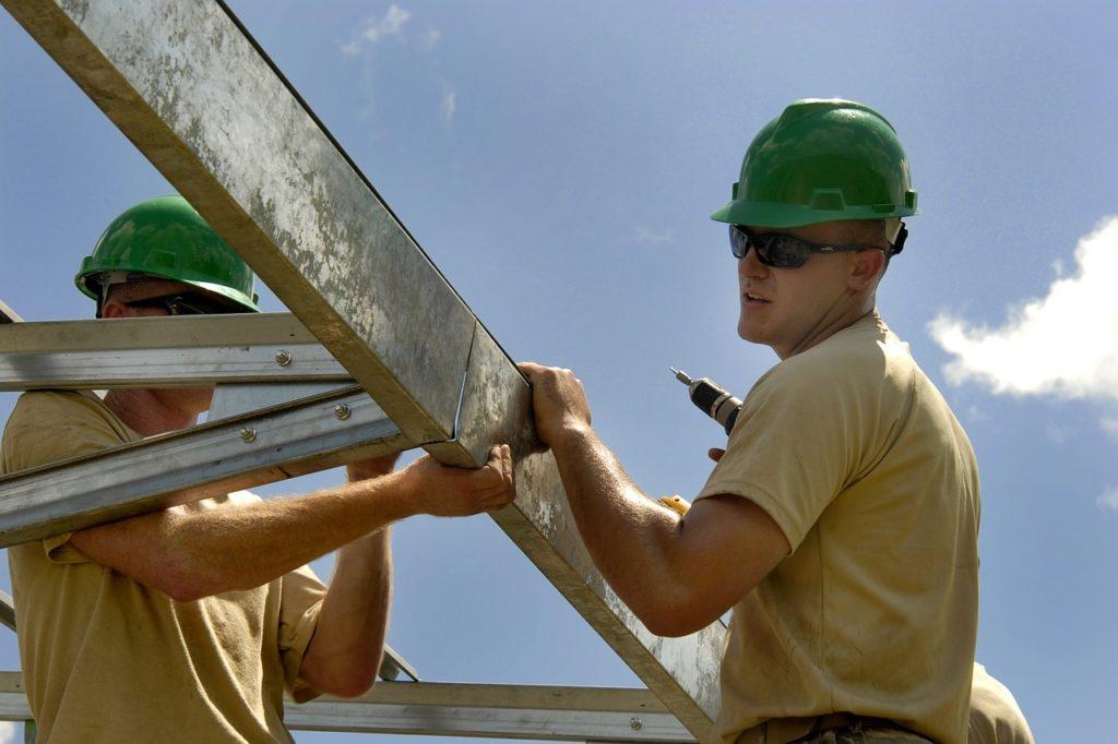 Per evitare incidenti sul lavoro bisogna prendere tutte le precauzioni