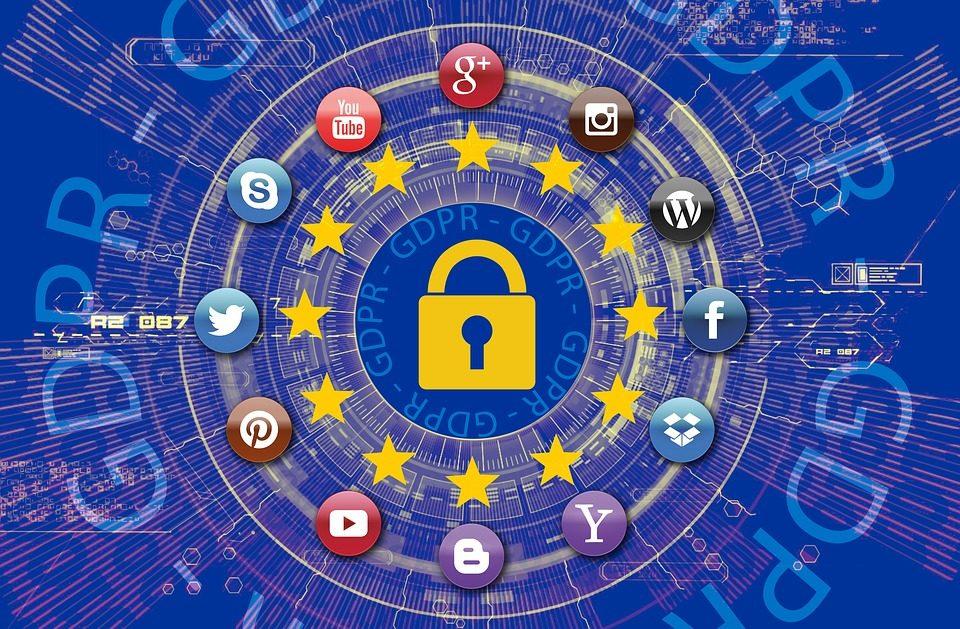 Google rischia a causa della violazione del GDPR in Europa