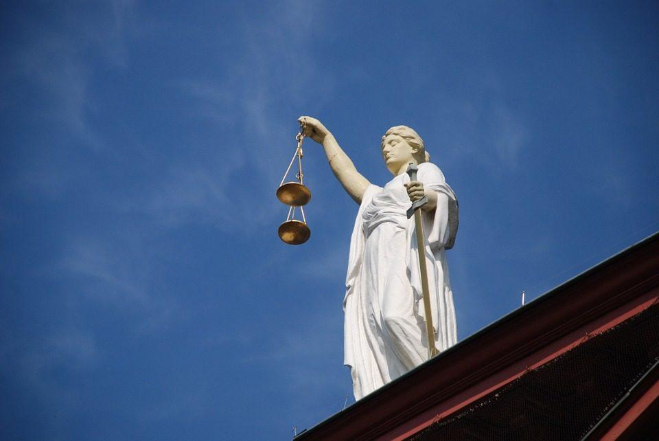 Giustizia e GDPR