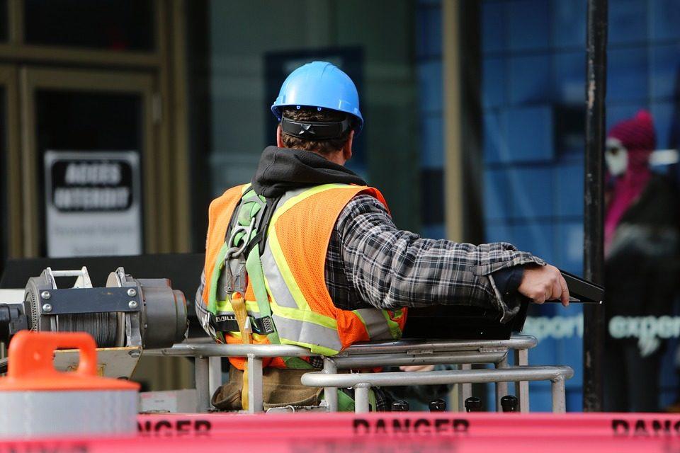 incidenti sul lavoro
