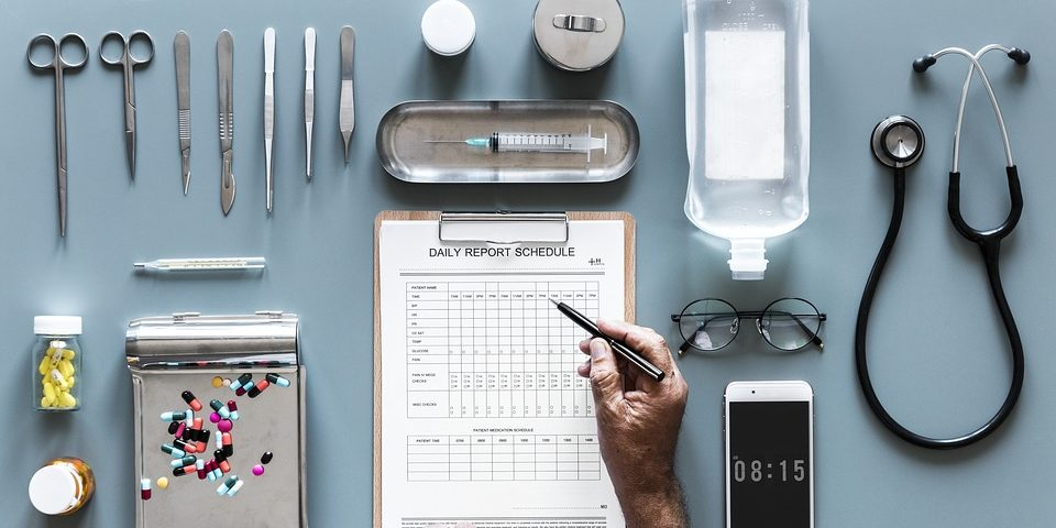 Dossier sanitario